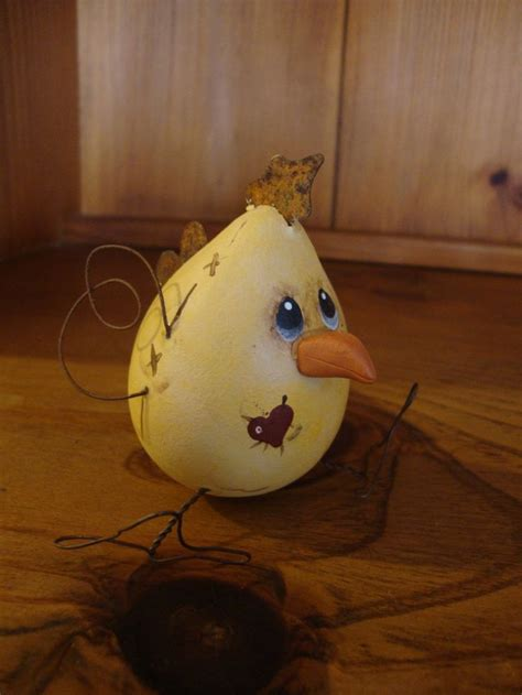 gourd crafts for 43 best gourd chickens images on gourd crafts