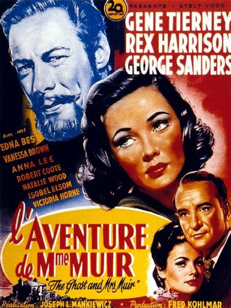 film the ghost and mrs muir 1947 classic movies the ghost and mrs muir 1947