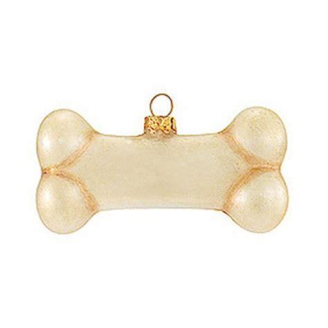 bull terrier shih tzu pug boston terrier shih tzu pit bull boxer bone ornament