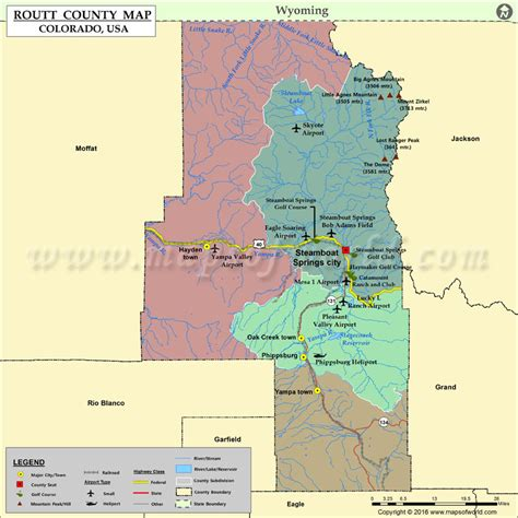 steamboat zip code routt county map colorado map of routt county co