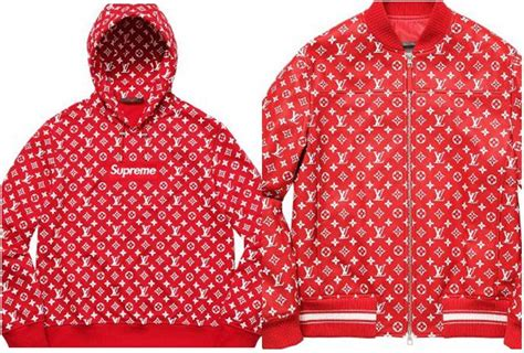 supreme clothes limited edition personalised clothing blogging on design