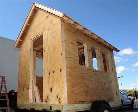 tumbleweed tiny house cost tiny house construction costs and square footage scenarios