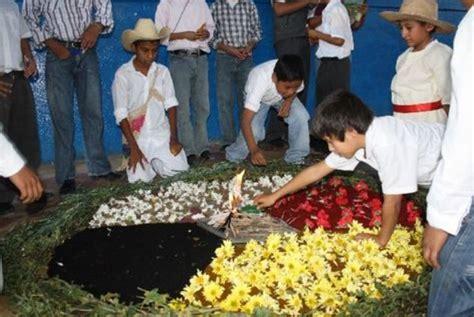 imagenes de niños xinca cultura xinca guatecultura