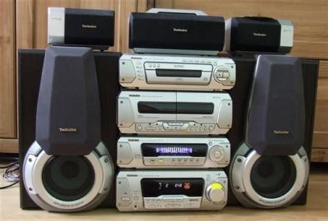 hi fi systems technics home theatre eh 760 hi fi system