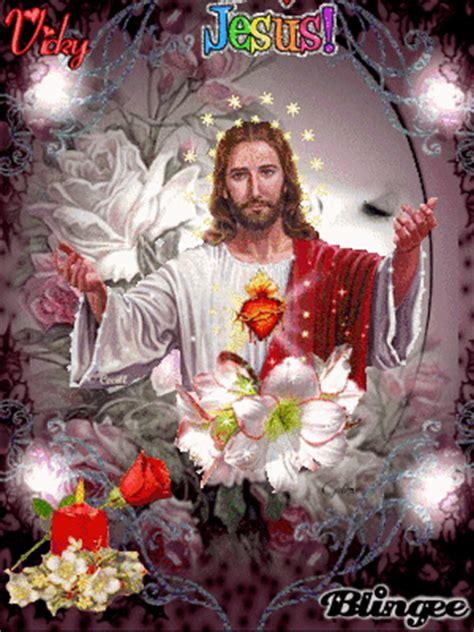 jesus protege nous picture  blingeecom