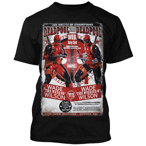 deadpool t shirt h deadpool t shirt deadpool kills deadpool 19 90