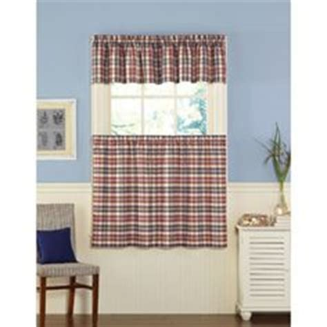 walmart plaid curtains 1000 images about curtains on pinterest tier curtains