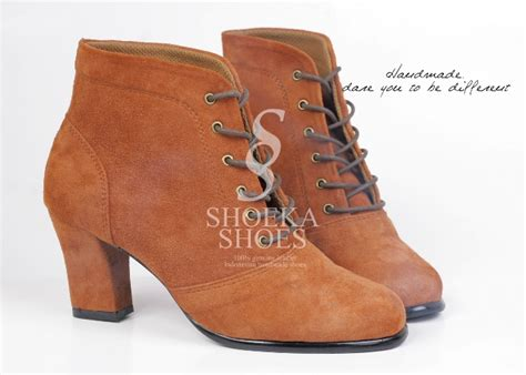 Sepatu Boots Kulit Merk Gravel sepatu korean 2015 holidays oo