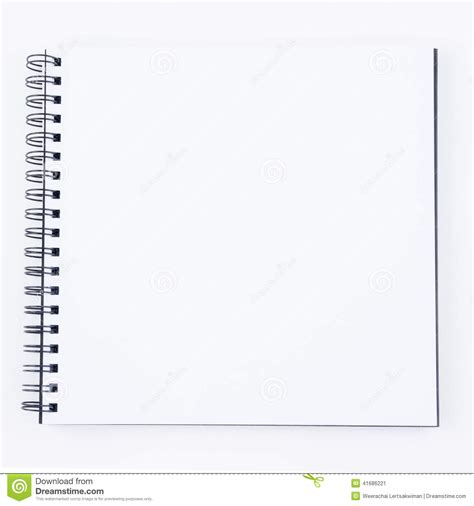 sketchbook free sketchbook stock photo image 41686221