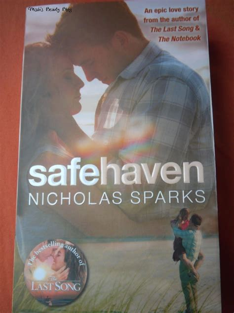 Safe Novel By Nicholas Sparks misch s book review safe by nicholas