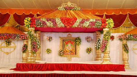decoration images best tirumala marriage contractors good wedding planner