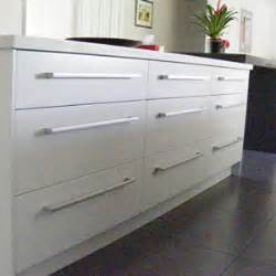 Kitchen Cabinet Drawer Design Kitchen Drawers Not Just For Cutlery Hampton Amp Harlow