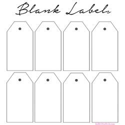 print your own gift labels self sufficiency free printable organizing labels for all your stuff in