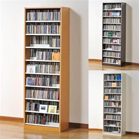 estantes para dvd estante organizadora de 520 dvd 180 s ou 742 cd 180 s r 460 00