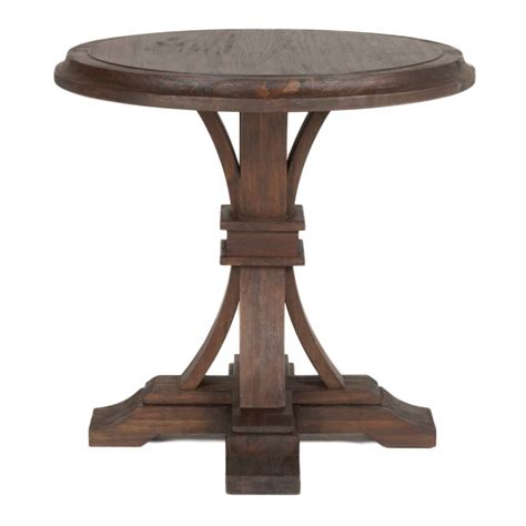 Round Accent Tables | devon round accent table