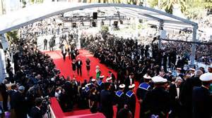 The spirit of the cannes film festival is to encourage the creative