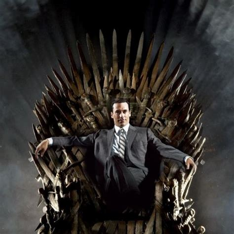 gameofthrones toilet throne for every one meme game game of thrones mad men the iron throne know your meme