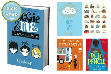 7 Cool Books To Read by 16 Best Children S Books Of 2015 Cool Picks