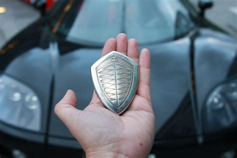 pagani car key top 5 coolest car keys ever carwow
