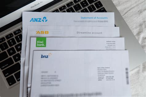 Kiwibank Letter Of open a bank account before arriving in new zealand