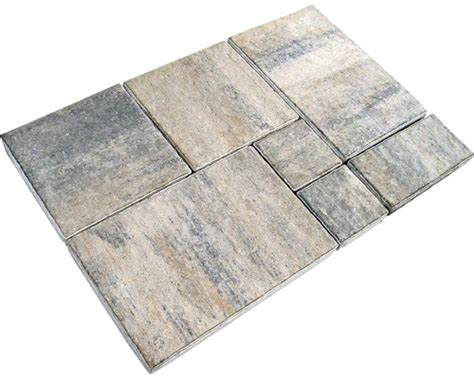 dalle pour terrasses en b 233 ton istone plus calcaire