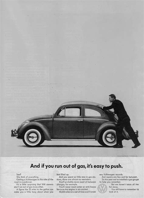Hudson Volkswagen by Classic Vw Beetle Ad Caigns The 1955 Hudson