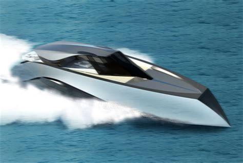design concept boats boat design by andrew bedov tuvie
