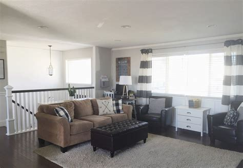 decorating a split level home keep home simple our split level fixer upper jesse s