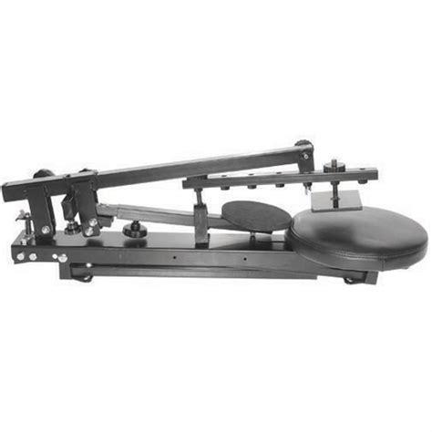varmint shooting bench hyskore 174 folding varmint bench 187025 shooting rests at