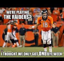 Funny Raiders Meme - aww i hate they talking about my boys but this is funny
