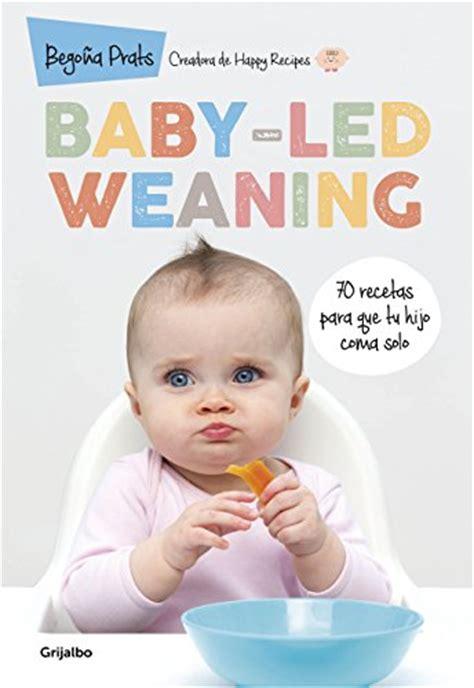 descargar baby led weaning pdf y epub al dia libros