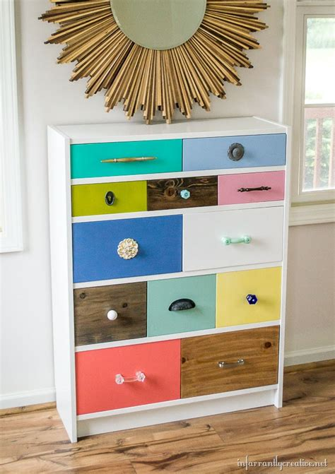 Billy Bookcase Drawers by 17 Diy Hacks For Billy Bookcase You Should Try