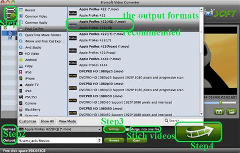 final cut pro zoom cursor fast tutorial to edit gopro camera videos in fcp leung