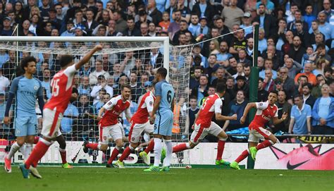 Arsenal Vs Man City | arsenal vs manchester city 5 things we learned page 2