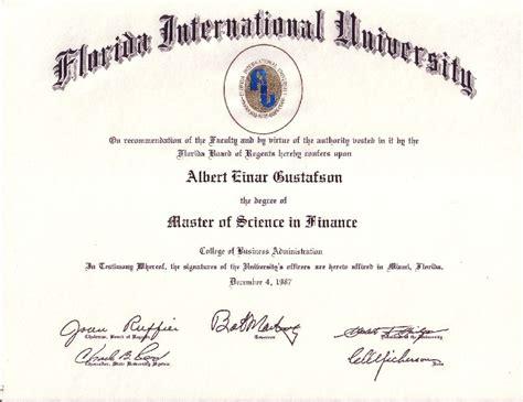 Uf Mba Gpa by International Business International Business Florida
