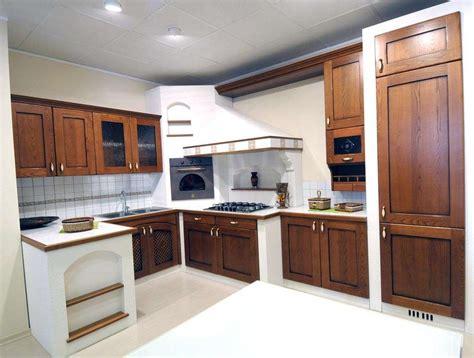 foto cucine in muratura moderne cucine in muratura rustiche e moderne foto design mag