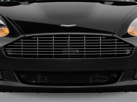 aston martin grill image 2009 aston martin db9 2 door coupe grille size