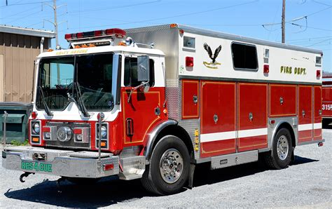rescue to sold 1991 mack saulsbury stainless steel heavy duty rescue command apparatus
