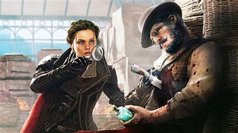 assassins creed syndicate the dreadful crimes download test assassin s creed syndicate blackstorm museum