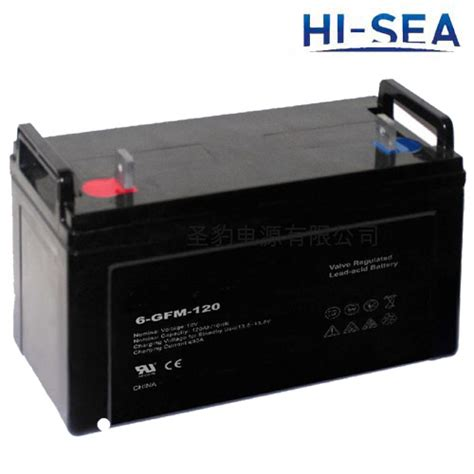 boat battery normal voltage battery for sightseeing boat supplier china marine power