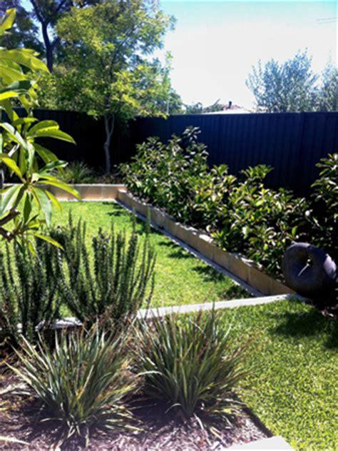 attractive easy care wild  gardens garden