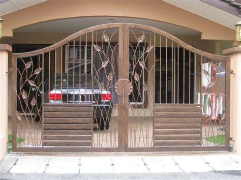 images  home gate design  pinterest