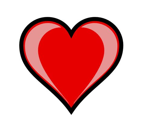 hearts pictures free images of hearts clipart best