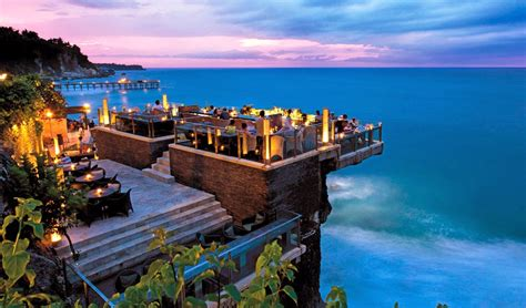 top bars bali stunning rooftop bars fleur de londres