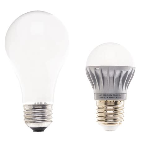 A15 Globe Led Bulb 5 Watt Led Home Lighting A19 Led Light Bulb Ratings