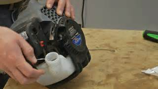 how to fix gain access replace a fuel pump the easy way how to replace the fuel filters in your outdoor power