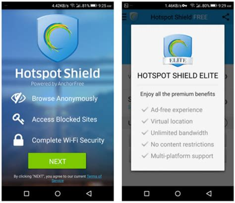 Download Hotspot Shield Vpn Full Version For Android | hotspot shield vpn for android apk full site download