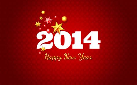 new year background photoshop new year greeting card golden and snowflakes on a