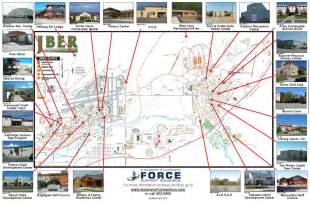 Outdoor Entertainment Area - jber base map with photos april 2012 by jber marketing issuu