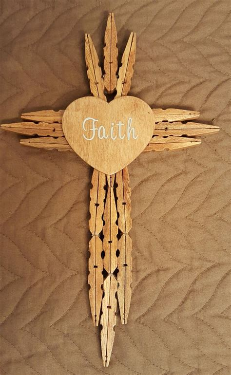 cross craft for best 25 cross crafts ideas on